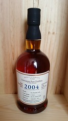 Foursquare 2004 Vintage Cask Strength Rum 59% 70cl (Fareham Wine) Tags: 2004 vintage bottle foursquare strength rum 59 cask caskstrength 70cl seales 2004vintage foursquarerum foursquaredistillery bardbasorum caskstrengthrum