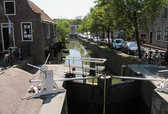 Monnickendam (christina.marsh25) Tags: holland canal ijsselmeer waterland zuiderzee monnickendam