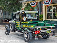 1929 Ford Doodlebug at Heritage Village (AL904) Tags: largo auto florida usa