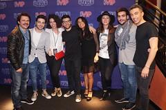 IV Paris group