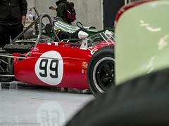 2015 Spa Six Hours: Brabham BT4 (8w6thgear) Tags: f1 formula1 spa paddock climax brabham 2015 spafrancorchamps bt4 spasixhours historicgrandprixcarassociation