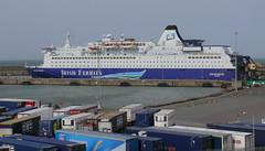 15 05 06 Rosslare (2) (pghcork) Tags: ireland ferry wexford ferries rosslare stenaline irishferries