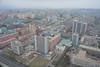 Vue de Pyongyang depuis la tour du Juche (jonathanung@ymail.com) Tags: tower lumix asia korea asie kp nord northkorea pyongyang corée dprk cm1 koryo juche juchetower coréedunord insidenorthkorea républiquepopulairedémocratiquedecorée rpdc tourdujuche lumixcm1