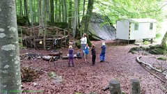 bung vom 4. 6. 2016 (mamba8) Tags: pfadfinder pfadi bung feuerkreis fnf feuerkreisniklausvonfle sennwald scout stantonius 04062016 antny antonius