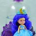 Krystal Princess - Purple Glitter Base (pic 2)
