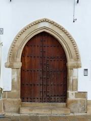beda, Andalousie (Marie-Hlne Cingal) Tags: door espaa andaluca puerta porta espagne tr andalousie beda