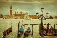Dreams of You (David Delisio Photography) Tags: venice light vacation italy water boat canal dock nikon gondola d90 daviddelisio