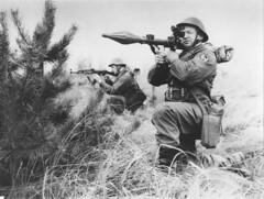 Volksarmee troops during training, ca 1960 [708x533] #HistoryPorn #history #retro http://ift.tt/1Z9ojsp (Histolines) Tags: ca history training during retro timeline troops 1960 vinatage volksarmee historyporn histolines 708x533 httpifttt1z9ojsp