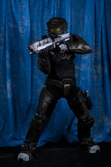 Animefest 2016 - Halo (Crones) Tags: portrait people anime canon czech animefest cosplay czechrepublic 6d 24105mmf4lisusm 24105mm ef24105mmf4lisusm canoneos6d animefest2016