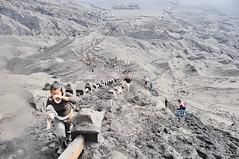 mont bromo - java - indonesie 26 (La-Thailande-et-l-Asie) Tags: java bromo indonsie