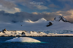 Lights on the Shetlands (Gianluca Lombardi Bani) Tags: travel light sunset panorama mountain nature landscape wildlife hike glacier adventure journey glaciers