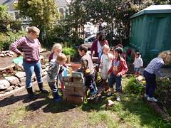 DSCN3164 (joonseviltwin) Tags: birthday party garden community cardiff mackintosh roat
