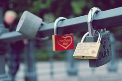 IMG_4899 (YoSoyEntropia) Tags: bridge love puente amor bridges puentes forever padlock padlocks parasiempre candados
