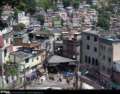 IMG_1014 (creativerios) Tags: brazil building city crowded outdoor photo poor rio rocinha slums