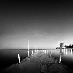 ... (alexey sorochan) Tags: beach blackandwhite calmwater clouds coast harbor longexposure longexposureprints minimalisticprints monochrome nature ndfilter ndstopfilter odessa rintsofnature sealandscape seascape simpleseascape sombrescapes sombrescape stones summertime traveling ukraine water smoothwaves milkwater fineartphotography minimalisticphotography