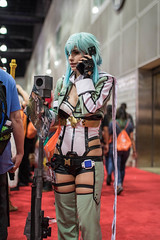 July 02, 2016-Anime Expo Day 2-IMG_0933 (ItsCharlieNotCharles) Tags: anime expo cosplay lol pokemon ash ax animeexpo cosplayers fallout 2016 dbz bulma monsterhunter leagueoflegends baymax ax2016 animeexpo2016