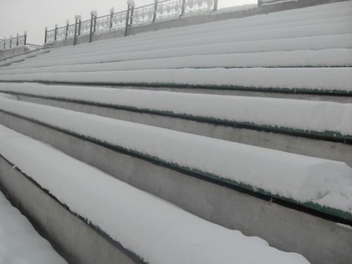 Последствия снегопада в Курган-тюбе (5)