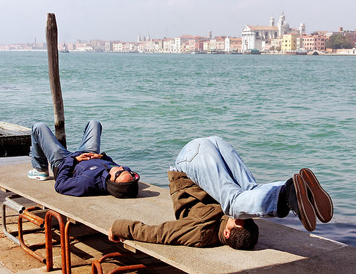 Giudecca, Venice