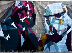 04072012 02 (Anarchivist Digital Photography) Tags: starwars east stormtrooper darthvader muralsgraffiti