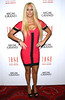 Jenna Jameson celebrates her birthday at Tabu Ultra Lounge inside the MGM Grand Resort and Casino Las Vegas, Nevada