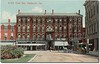 Hotel Ray, Shelbyville, Indiana