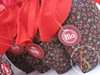 Etiquetas (Komemore) Tags: brasília capa lobo decoração máscara cesta festainfantil chapeuzinhovermelho cestinha festapersonalizada comemore komemore