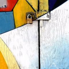 latch match (msdonnalee) Tags: lock cerradura door doorway puerta porte entry grafitti abstract abstractreality abstrakt astratto abstracto latch streetartdetail inspiredchoice square squareformat abstrait абстрактныефото