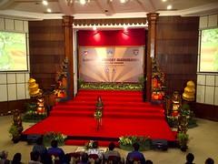 Sampoerna Academy Inauguration, Bali 2011