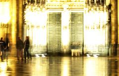 pearly gates (BoblyP) Tags: germany heaven cologne köln kölnerdom colognecathedral pearlygates gatewaytoheaven gatestoheaven boblyp reflectsobsessions