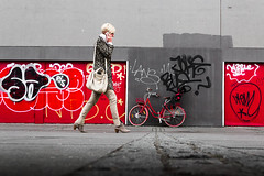 untitled-110.jpg (obertura) Tags: street city red urban bike bicycle canon copenhagen denmark graffiti town spring walk transport may streetphotography cycle 2012 leopardskin 18135 thedefiningtouchgroup deftouch canonefs18135mmf3556is eos600d rebelt3i kissx5