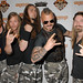 Sabaton, The Metal Hammer Golden Gods Awards at indigO2 London, England