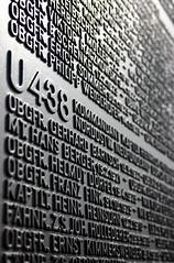 U-Boot Ehrenmal (Prinz Wilbert) Tags: ostsee kiel germany německo duitsland germania vācija németország saksa tyskland alemanya германия जर्मनी alemanha niemcy ألمانيا ynghermaan דייטשלאנד đức almanya גרמניה europa europe mitteleuropa centraleurope schleswigholstein holstein norddeutschland allemagne alemania submarine memorial monument uboot ehrenmal names namen soldiers u438 worldwar weltkrieg krieg war kielerförde firthofkiel fjord förde möltenort soldaten deutschland brd frg northgermany prinzwilbert flickr