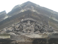 Wauchope Mausoleum, Edinburgh
