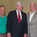 Newt Gingrich Visits the NIM: 18 May 2012