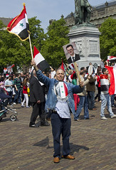 "Syrians rally for Assad • <a style=""font-size:0.8em;"" href=""http://www.flickr.com/photos/45090765@N05/7229216580/"" target=""_blank"">View on Flickr</a>"