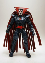 1 Year In A Toybox, 293_366 - Mister Sinister (Corey's Toybox) Tags: toy actionfigure figure marvel hasbro marveluniverse mistersinister 1yearinatoybox