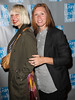 Sia, Patty Schemel The L.A. Gay & Lesbian Center's 'An Evening With Women' at The Beverly Hilton Hotel - Arrivals Los Angeles, California