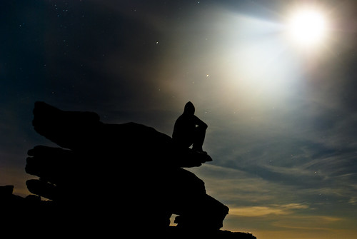 Contemplation - Dartmoor, Devon by Janicskovsky, on Flickr