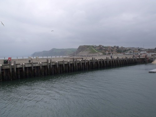 West Bay - East Beach - West Pier