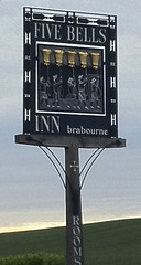 Photo of Five Bells Inn