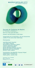 Madrid Bipolar City