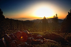 Memorial Day Sunrise (jdmuth) Tags: sunrise venturacounty mtpinos mountpinos lospadres lospadresnationalforest kerncounty