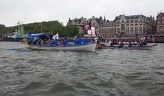 Royal Thamesis (paul_clarke) Tags: london thames river jubilee royal diamond note galaxy pageant 2012 diamondjubilee riverpageant gettyjubileesun