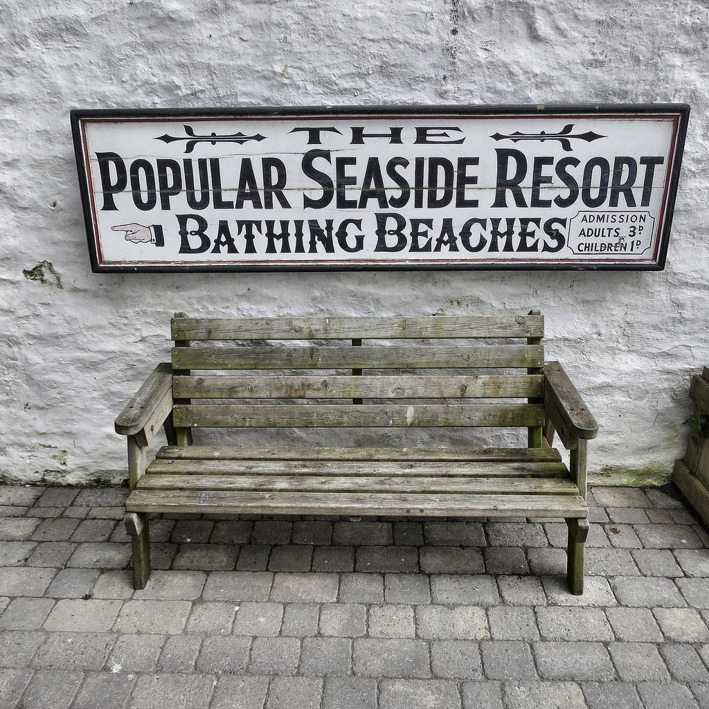 Bathing Beaches