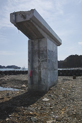 Route 45, Utatsu Ohashi Bridge (guen-k) Tags: japan miyagi  utatsu 1020mmf35exdchsm minamisanrikucho   sd1merrill