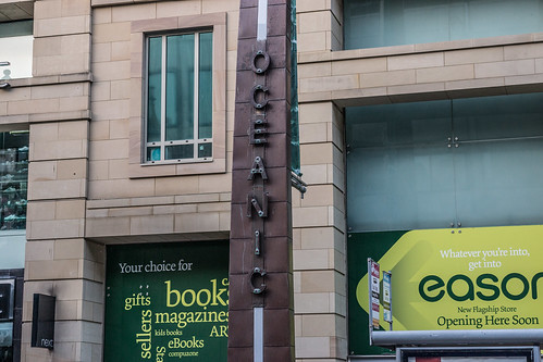 Donegall Place Belfast (Oceanic)