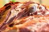 Pork Joint Abstract - Callow Farm, Stonesfield