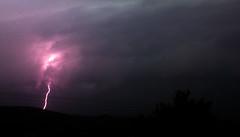 Lightning - Traverse City (Simply Michigan) Tags: lightning traversecity storms lightningstrikes