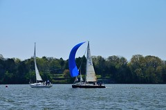 2014 O.L. Shultz Alive Hospice Cruiser Regatta - J/100 (seantheriot) Tags: old lake club sailboat island harbor sailing nashville yacht tennessee sail spinnaker hickory j100 j32 hiyc