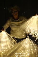 s160510_0019+_ArtPeople_Brigi_LightFlowers (gareth.tynan) Tags: experiment prototype luminale lightflowers artpeoplelangen brigittegrausamtynan
